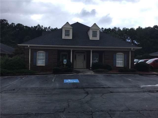 8687 Hospital Drive, Douglasville, GA 30134 (MLS #6629056) :: Kennesaw Life Real Estate