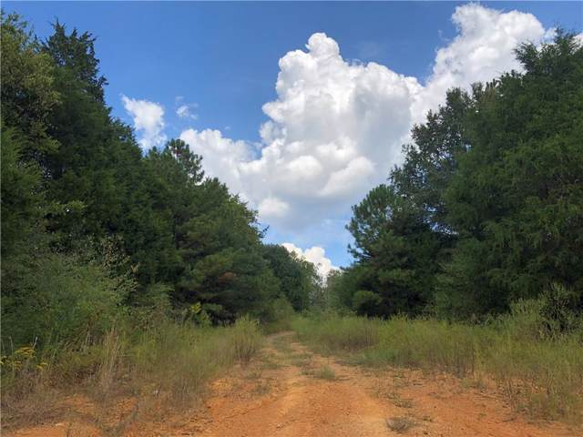 00 Bill Nelson Road, Taylorsville, GA 30178 (MLS #6629065) :: Kennesaw Life Real Estate