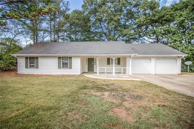 10 Hoglen Drive, Covington, GA 30016 (MLS #6629071) :: The Heyl Group at Keller Williams