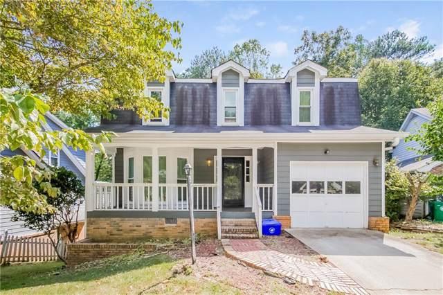 3937 Clayhill, Clarkston, GA 30021 (MLS #6629075) :: North Atlanta Home Team