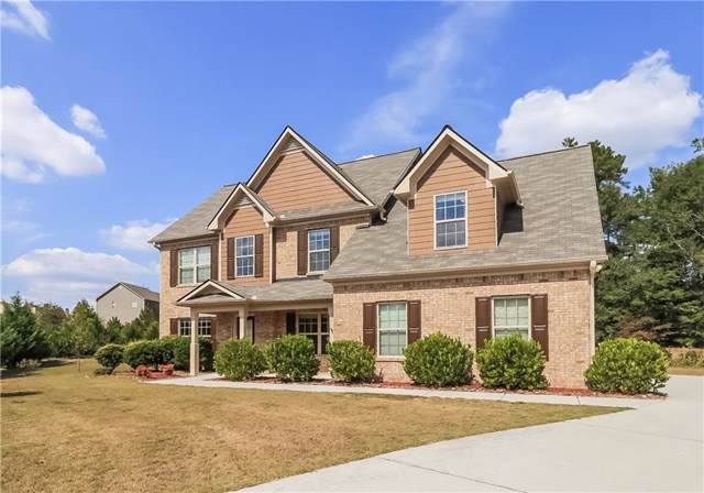 623 Hollowcrest Court, Loganville, GA 30052 (MLS #6629078) :: Rock River Realty
