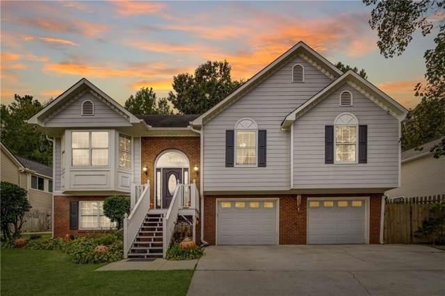 2043 Spicers Lane, Woodstock, GA 30189 (MLS #6629080) :: North Atlanta Home Team