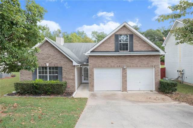 8684 Goswell Drive, Jonesboro, GA 30238 (MLS #6629081) :: The Zac Team @ RE/MAX Metro Atlanta