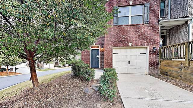 1203 Firethorne Pass, Cumming, GA 30040 (MLS #6629085) :: North Atlanta Home Team
