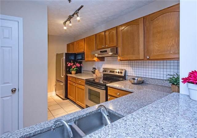 970 Sidney Marcus Boulevard NE #2101, Atlanta, GA 30324 (MLS #6629087) :: RE/MAX Paramount Properties