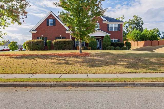 1154 Red Wolf Lane, Dacula, GA 30019 (MLS #6629095) :: North Atlanta Home Team