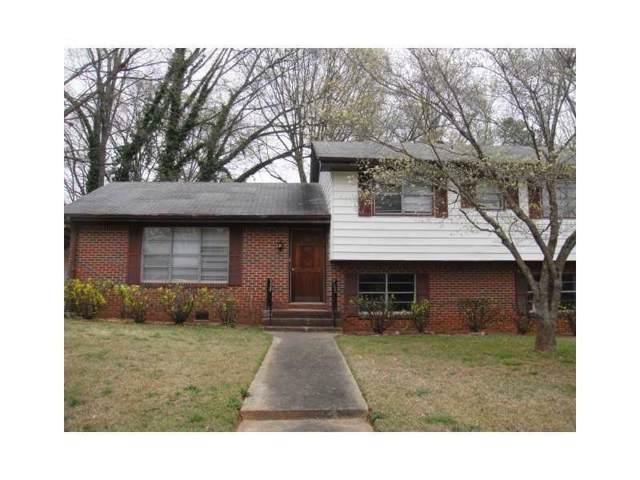 6104 Winview Drive, Forest Park, GA 30297 (MLS #6629115) :: North Atlanta Home Team