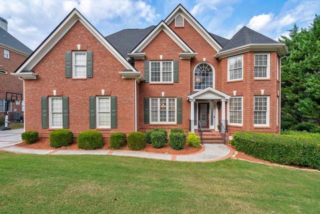 4030 Balleycastle Lane, Duluth, GA 30097 (MLS #6629116) :: Todd Lemoine Team