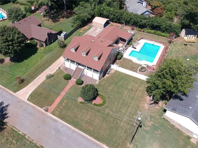 2476 SE Highland Drive, Conyers, GA 30013 (MLS #6629148) :: North Atlanta Home Team