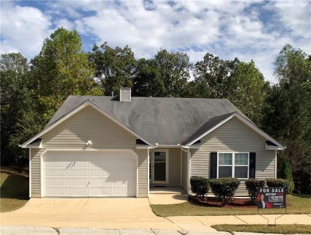 227 Millwheel Drive, Villa Rica, GA 30180 (MLS #6629153) :: North Atlanta Home Team