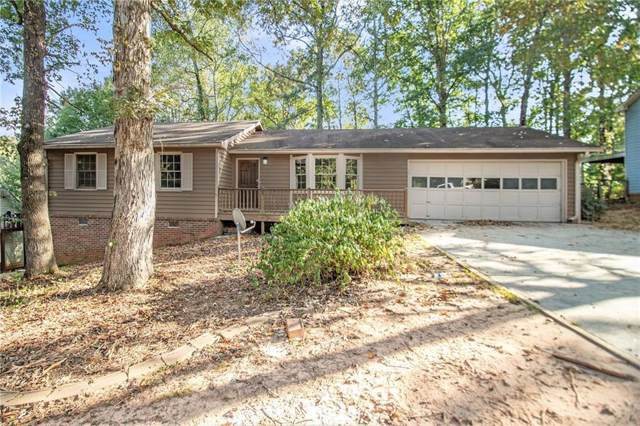 673 Almand Branch Road SE, Conyers, GA 30094 (MLS #6629158) :: North Atlanta Home Team