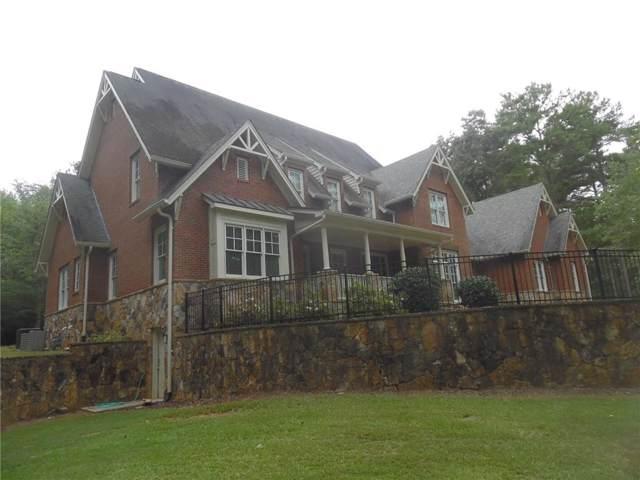 222 Valley View Drive, Rockmart, GA 30153 (MLS #6629160) :: RE/MAX Paramount Properties