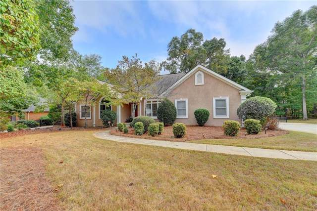 4751 Meadowlark Drive SE, Conyers, GA 30094 (MLS #6629176) :: North Atlanta Home Team