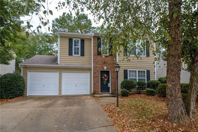 1750 Chardin Way, Marietta, GA 30062 (MLS #6629178) :: North Atlanta Home Team