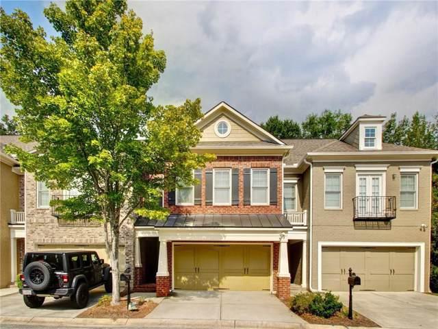 6371 Queens Court Trace, Mableton, GA 30126 (MLS #6629180) :: North Atlanta Home Team