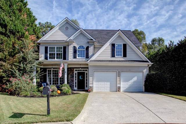 130 Windsong Trail, Canton, GA 30114 (MLS #6629181) :: North Atlanta Home Team