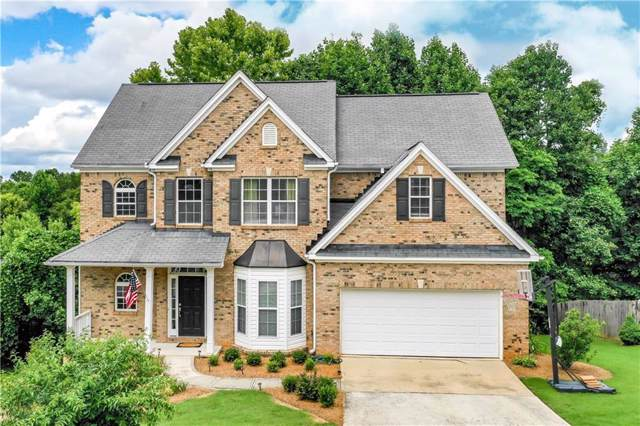 2639 Neighborhood Walk S, Villa Rica, GA 30180 (MLS #6629183) :: North Atlanta Home Team