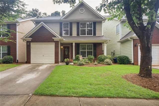 1320 Gates Circle SE #21, Atlanta, GA 30316 (MLS #6629191) :: The Heyl Group at Keller Williams
