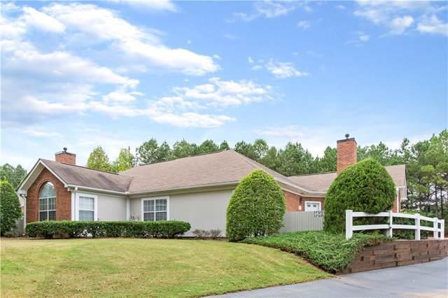 3760 Vineyards Lake Circle NW #8, Kennesaw, GA 30144 (MLS #6629211) :: North Atlanta Home Team