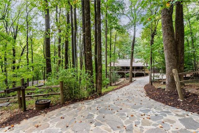 125 Bella Vista Trail, Jasper, GA 30143 (MLS #6629217) :: North Atlanta Home Team