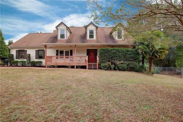 1764 Cum Laude Way, Lawrenceville, GA 30044 (MLS #6629223) :: North Atlanta Home Team