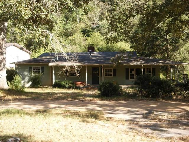 1765 Highway 85, Senoia, GA 30276 (MLS #6629225) :: North Atlanta Home Team