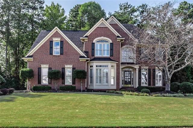 152 Helmswood Circle SW, Marietta, GA 30064 (MLS #6629239) :: The Heyl Group at Keller Williams