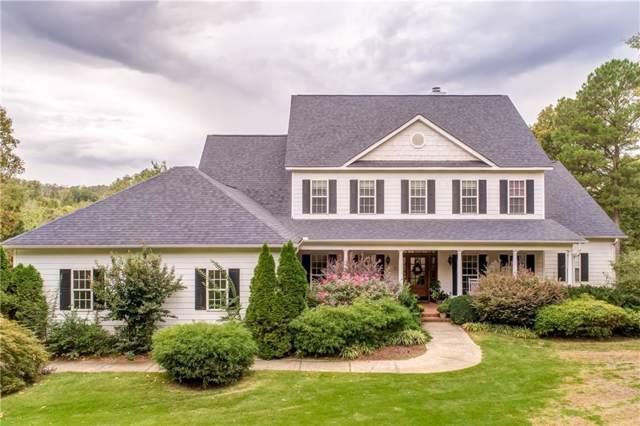 17 Mirror Lake Road, Adairsville, GA 30103 (MLS #6629250) :: North Atlanta Home Team