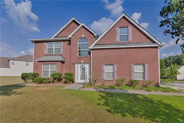 5846 Sunflower Court, Ellenwood, GA 30294 (MLS #6629257) :: Path & Post Real Estate