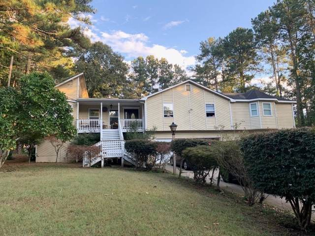 2840 Emerald Forest Drive, Acworth, GA 30102 (MLS #6629272) :: North Atlanta Home Team