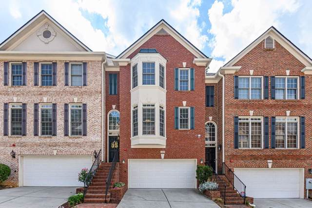 2140 Briarwood Bluff NE, Brookhaven, GA 30319 (MLS #6629276) :: North Atlanta Home Team