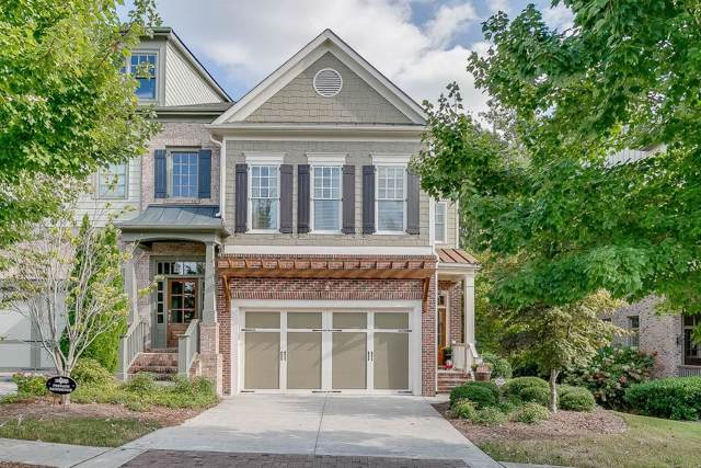 6933 Fellowship Lane, Flowery Branch, GA 30542 (MLS #6629283) :: Kennesaw Life Real Estate