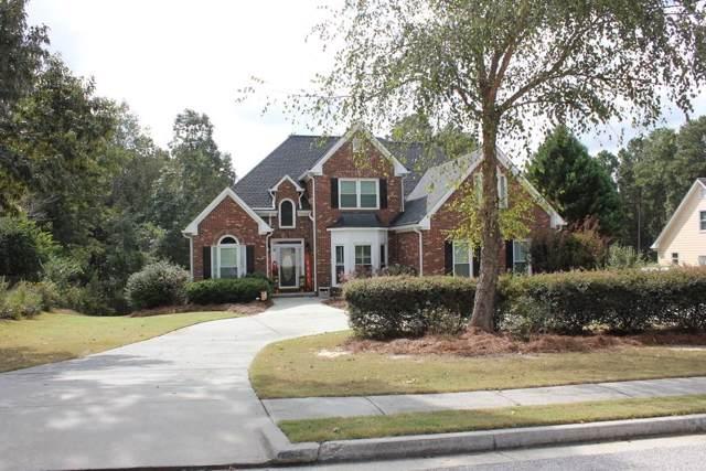 3685 Burnt Hickory Drive, Dacula, GA 30019 (MLS #6629285) :: North Atlanta Home Team