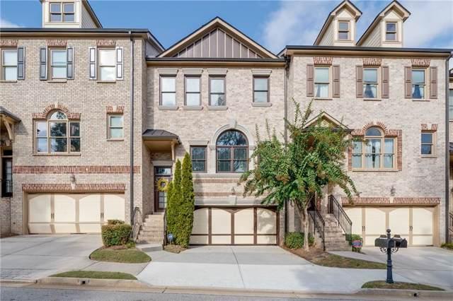 1187 Grassy Oat Lane, Lawrenceville, GA 30045 (MLS #6629286) :: North Atlanta Home Team