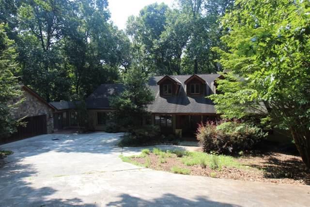 2325 Thompson Mill Road, Gainesville, GA 30506 (MLS #6629289) :: North Atlanta Home Team