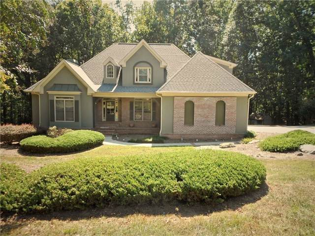 6550 Roundhill Court, Cumming, GA 30040 (MLS #6629291) :: The Cowan Connection Team
