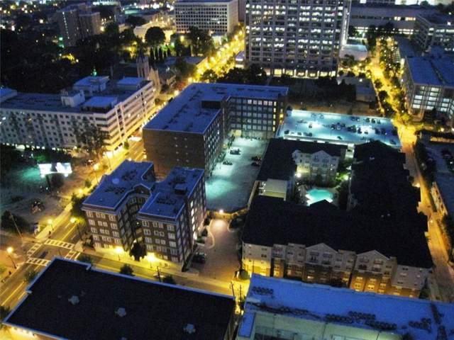 800 Peachtree Street NE #1428, Atlanta, GA 30308 (MLS #6629296) :: North Atlanta Home Team