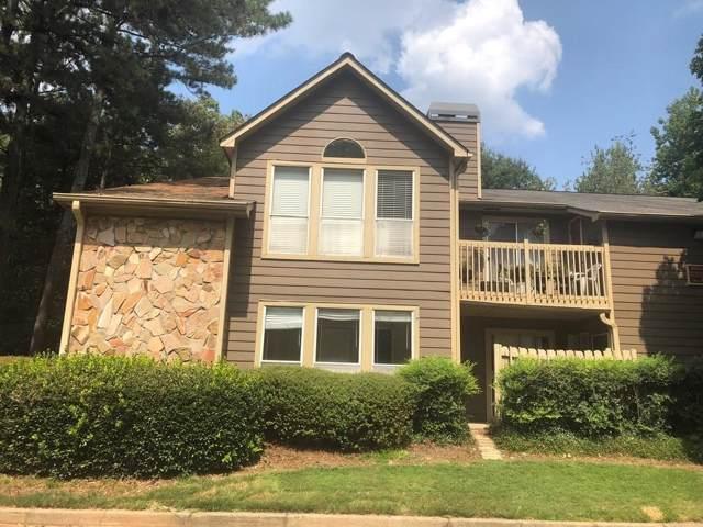 4009 Canyon Point Circle, Roswell, GA 30076 (MLS #6629311) :: North Atlanta Home Team