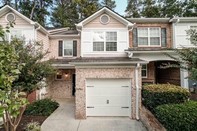 3347 Fernview Drive, Lawrenceville, GA 30044 (MLS #6629327) :: North Atlanta Home Team