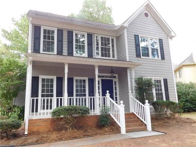 580 Congress Parkway, Lawrenceville, GA 30044 (MLS #6629335) :: North Atlanta Home Team