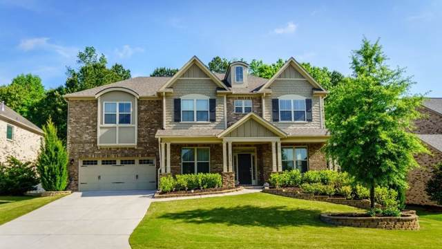 2545 Castlerock Court, Cumming, GA 30041 (MLS #6629337) :: North Atlanta Home Team