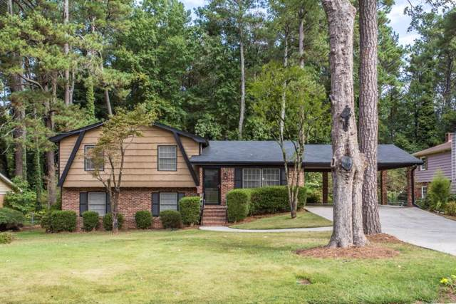 1340 Drayton Woods Drive, Tucker, GA 30084 (MLS #6629338) :: North Atlanta Home Team
