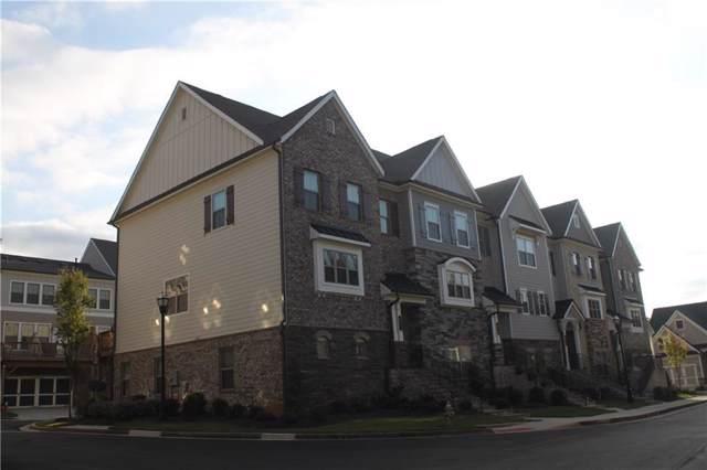 173 Marietta Walk Trace, Marietta, GA 30064 (MLS #6629339) :: Rock River Realty