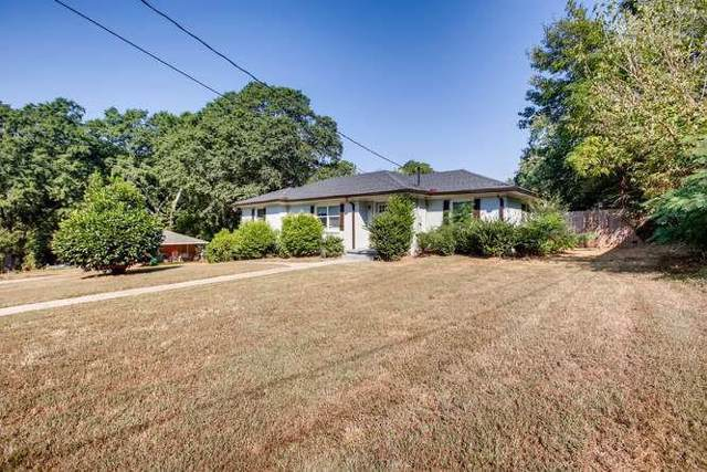 2968 Laguna Drive, Decatur, GA 30032 (MLS #6629343) :: North Atlanta Home Team