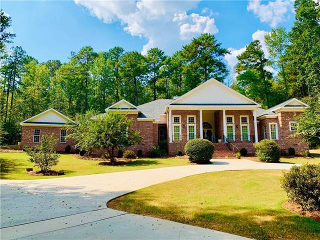 210 Lagrange Court, Macon, GA 31210 (MLS #6629356) :: North Atlanta Home Team