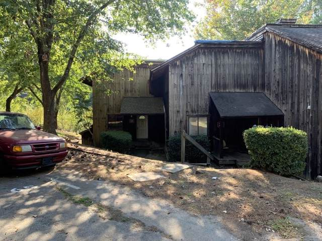 25 Quail Run, Decatur, GA 30035 (MLS #6629367) :: North Atlanta Home Team