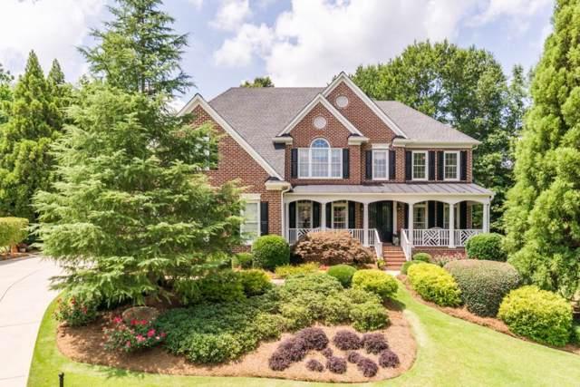 2921 Perrington Court, Marietta, GA 30066 (MLS #6629369) :: North Atlanta Home Team