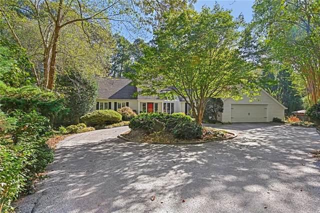 13165 Freemanville Road, Milton, GA 30004 (MLS #6629372) :: Charlie Ballard Real Estate