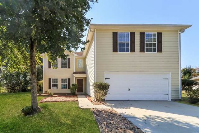 1033 Sycamore Lane, Villa Rica, GA 30180 (MLS #6629373) :: Kennesaw Life Real Estate