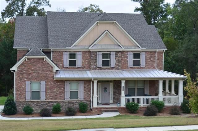 1943 Crosswaters Drive, Dacula, GA 30019 (MLS #6629379) :: North Atlanta Home Team